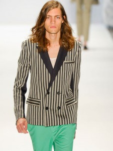 Richard Chai, Men's Fashion