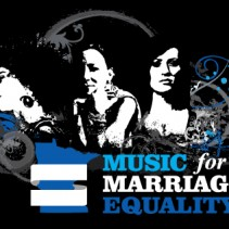Music for Marriage Equality